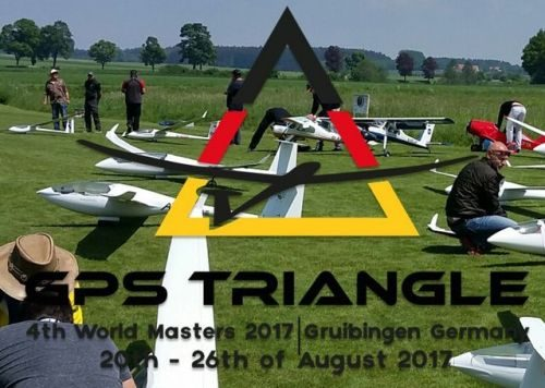 GPS – Triangle 4th World Masters